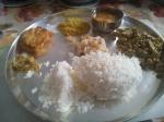 Sankranti at Home